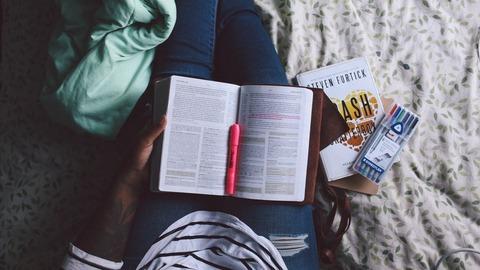英語を独学で勉強する方法 {TOEIC970点が語る}
