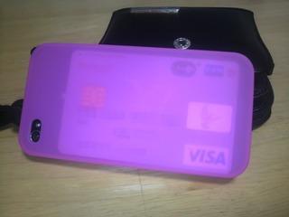 iPhone + Suica