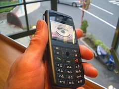 Samsung 708SC
