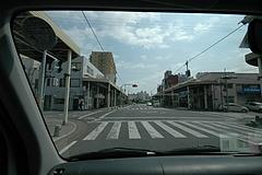 木更津の街中