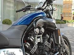7台目のバイク、V-MAX