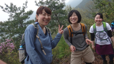bf98e4b616 広島登山研究所のブログ : 2015年05月