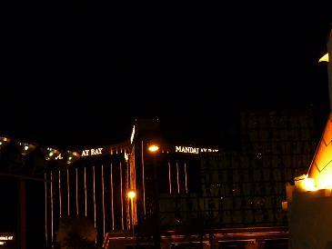ラスベガス マンダレイベイホテル