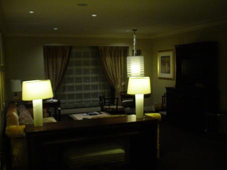 パラッツオホテルPalazzo Siena Suite 部屋