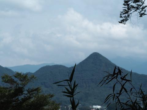 254 戸神山。