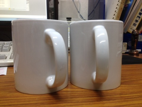 mug cup ibitsu