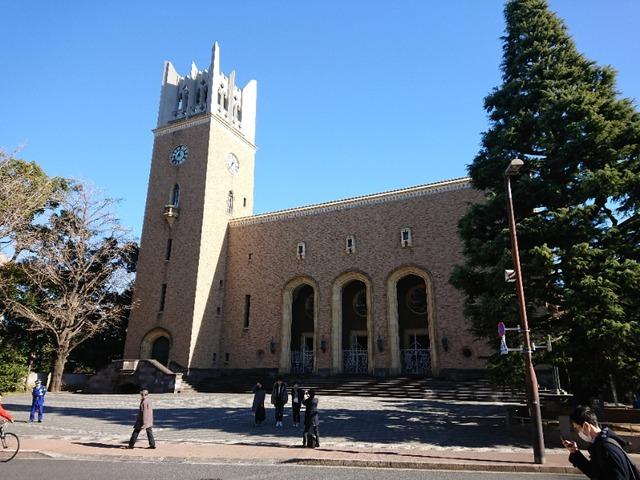 2019年向後ゼミ研究発表会@早稲田大学早稲田キャンパスに行ってきた。