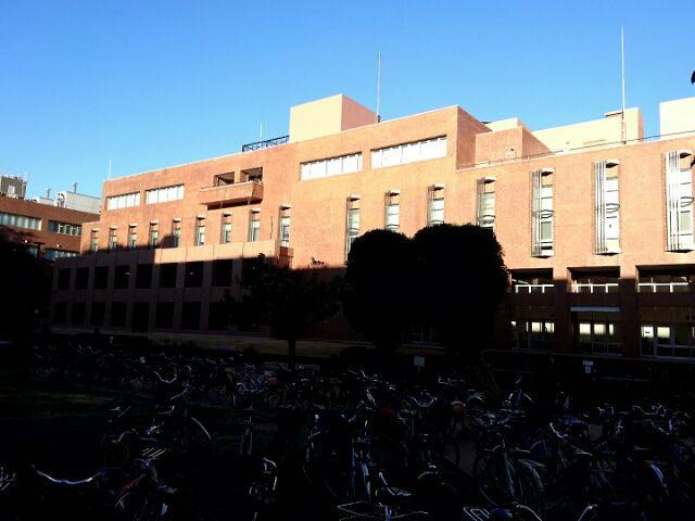 神経心理学 17・18 @筑波大学(もっちー先生)を受講してきました。