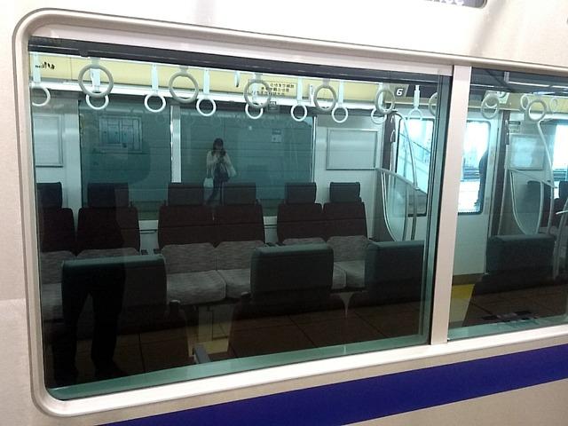 京王線の座席は新しくなるのか
