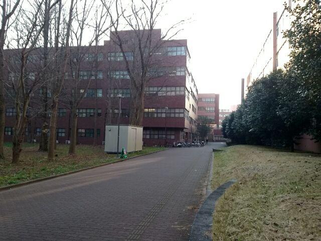 神経心理学 19・20 @筑波大学(もっちー先生)を受講してきました。