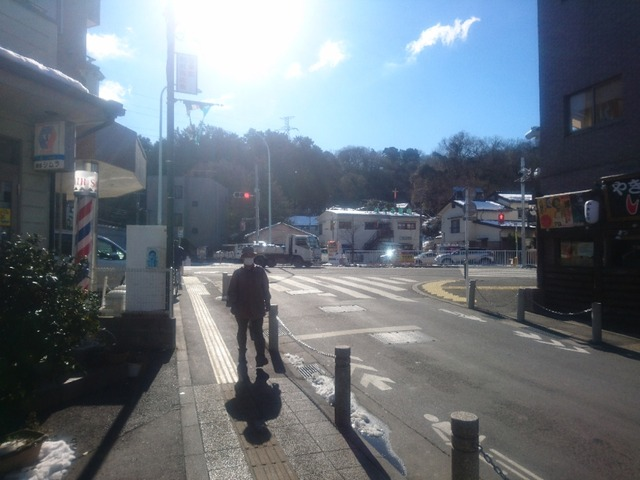 【京王線百草園駅近くに移転した】弘前軒に行ってきた。
