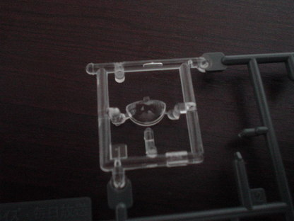 HG Oガンダム(8)—完成