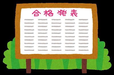 【感想編】第1回公認心理師試験合格発表@日本心理研修センター&@厚生労働省に行ってきた。【センター&厚労省での結果発表会場画像付】