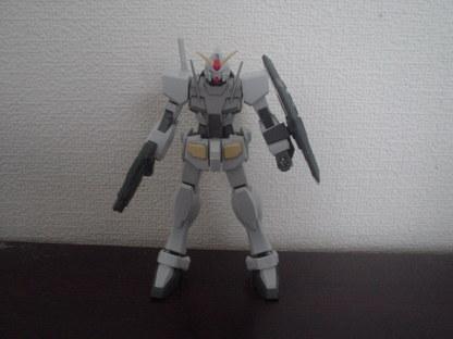 HG Oガンダム(7)—武器類