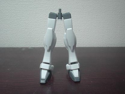 HG Oガンダム(2)—両足