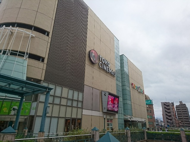 『劇場版 夏目友人帳 〜うつせみに結ぶ〜』@TOHOシネマズ府中を観てきた。