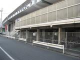 JR小岩駐輪場