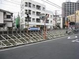京成小岩駐輪場