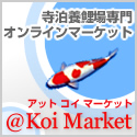 寺泊養鯉場専門オンラインマーケット