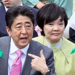 「桜を見る会」飲食受注業者は昭恵夫人の親友だった 安倍政権になってから1.2億円を独占受注