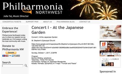 PhilharmoniaNorthWest