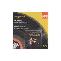 Brahms:vnsonata
