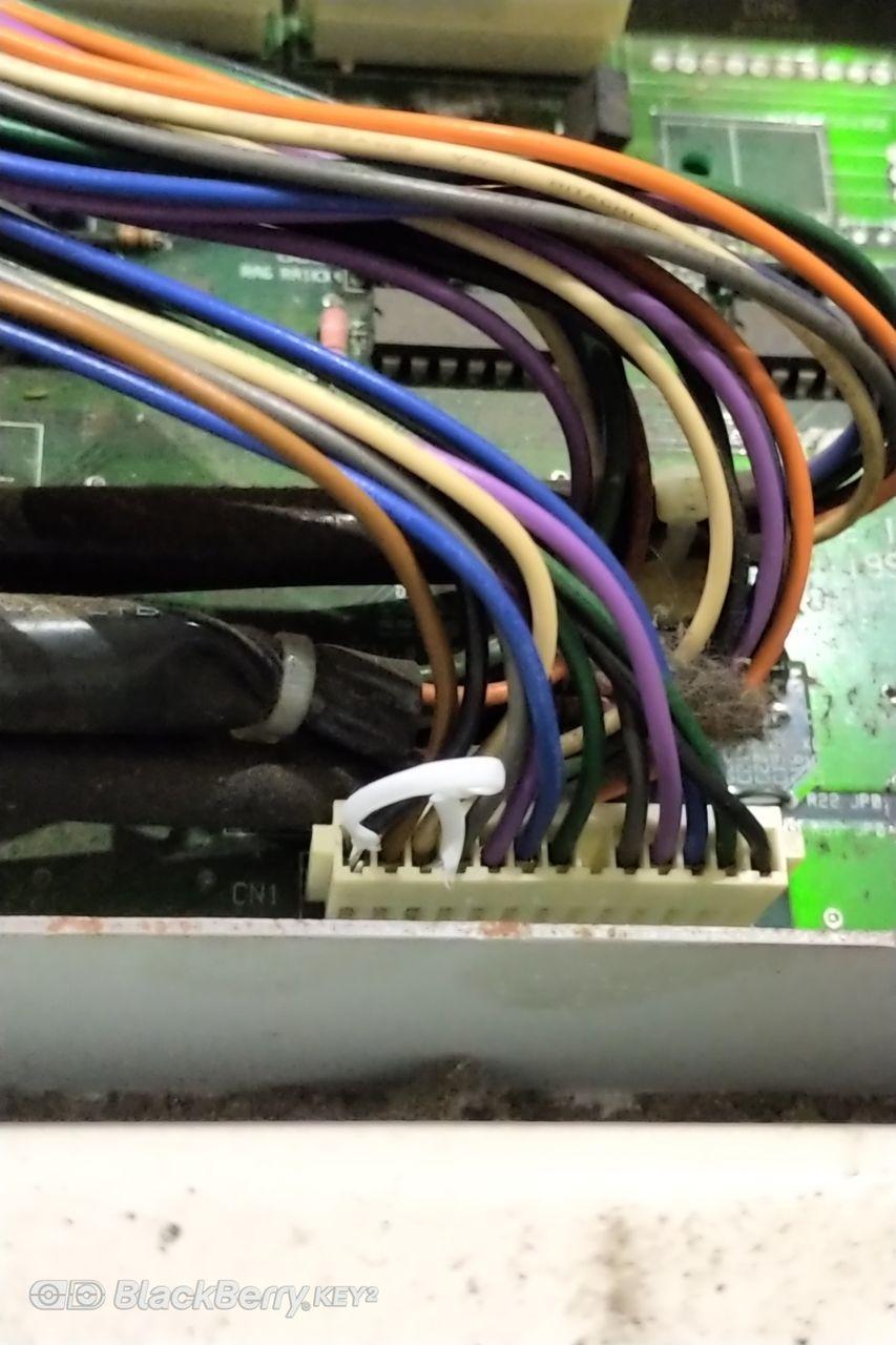 DDR筐体をPCで動かすためのあれこれ(パネル編)(1/12追記