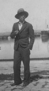 Le Palais Bell-De-en Mer AOut 1930