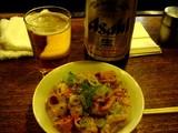 ビール&煮込み