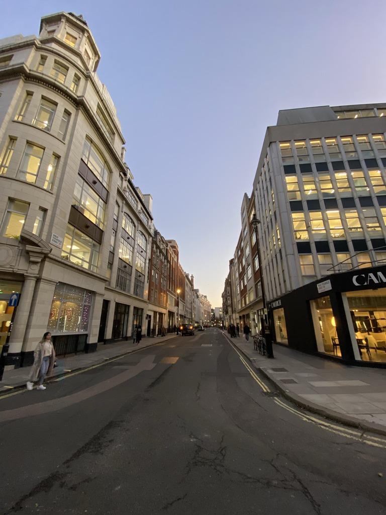 ブログ記事: ロンドンオフィス稼働します!