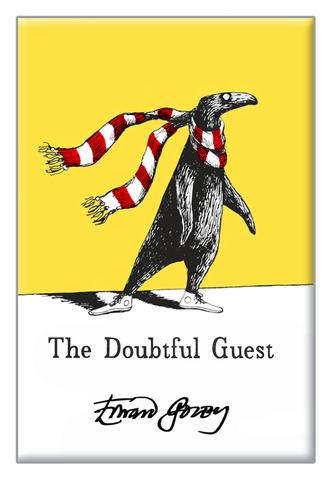 The Doubful Guest