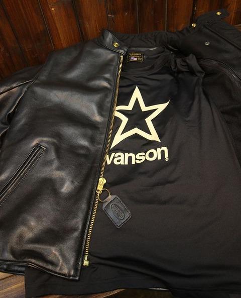 VANSON 022