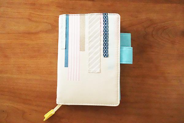 ほぼ日手帳にワクワク、使い方どうしよう?