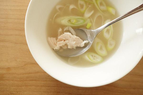 コストコおすすめ商品!買ったらすぐに食べられるスープ