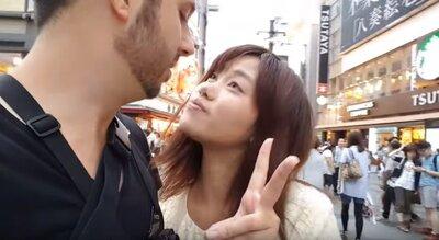 【悲報】日本人女性さん、JKすらも、外国人の肉便器になってしまう😭