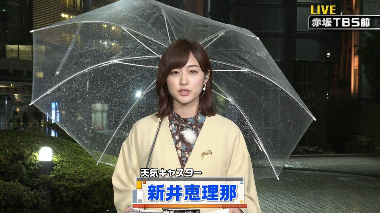 新井恵理那 新・情報7daysニュースキャスター (2021年04月17日放送 16枚)