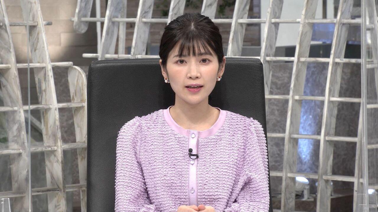 竹内友佳 プライムニュース (2020年12月14日放送 16枚)