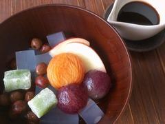 170523みつ豆>秋