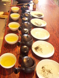 101127静岡茶5種