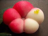 和菓子:0801上;香梅
