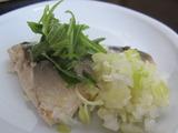 150104香味野菜添え寒鯖  (1)