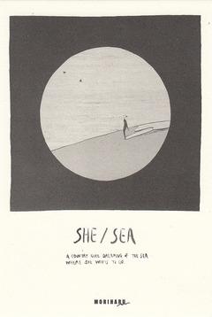 DM>森田温子>SHE/SEA