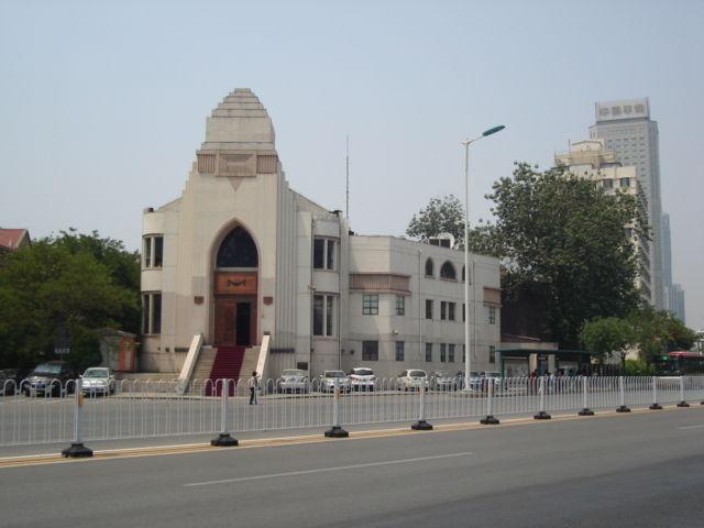 6.ユダヤ教会