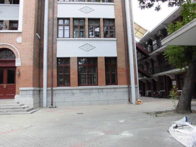 7.旧居の右端