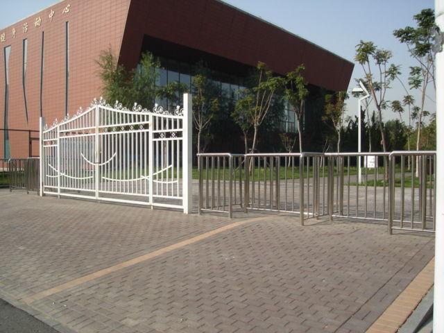 6.資陽路側入口(南)
