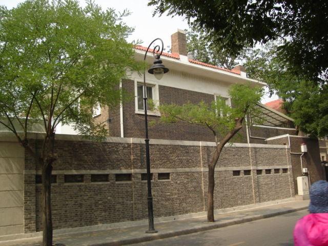 5.范漢旧居桂林側1