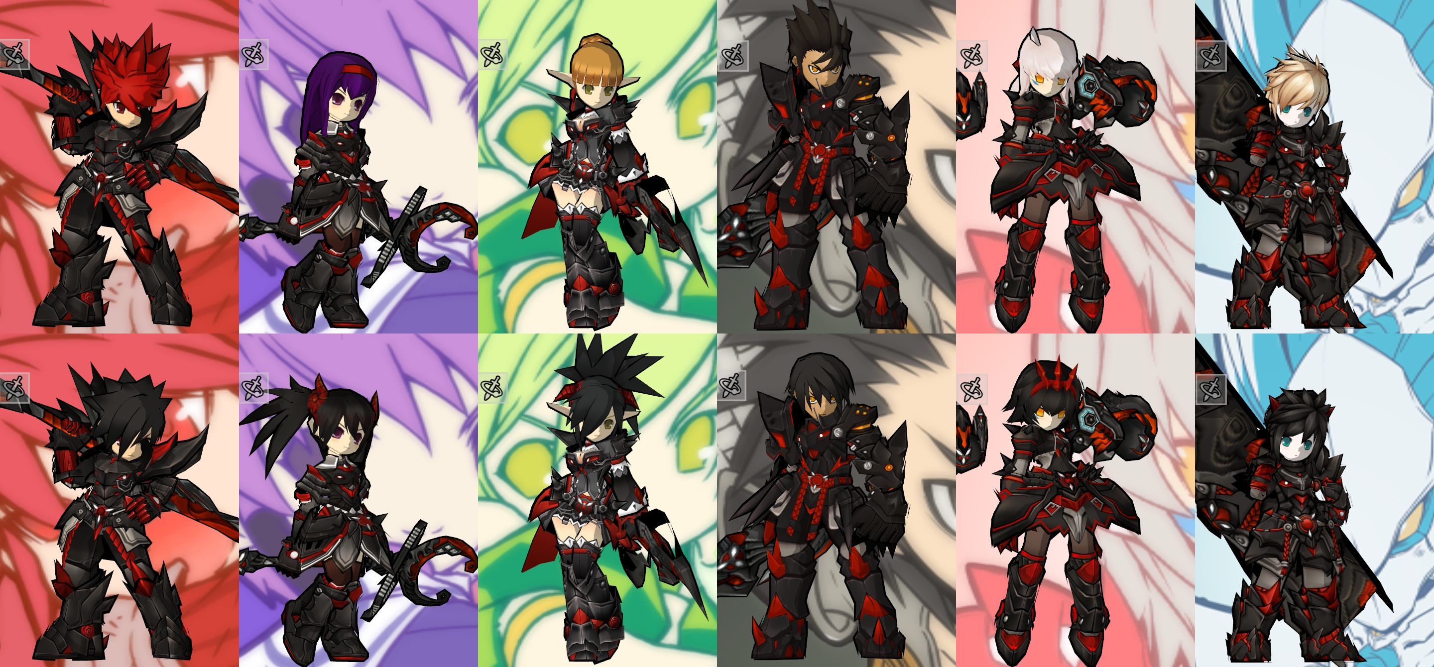 how to sell items in elsword