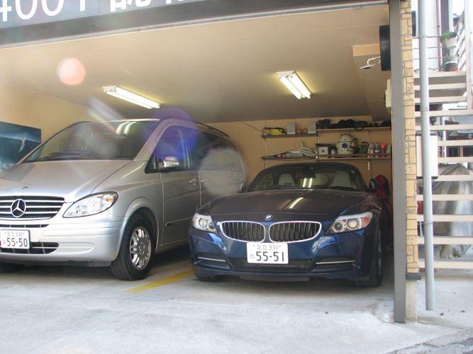 garage2011