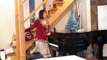 ナマウタクリスマスphotobyけいちゃん