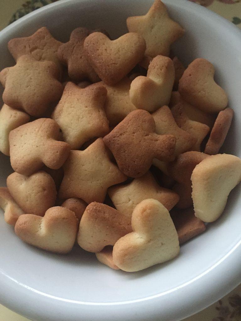 クッキー 美味しい